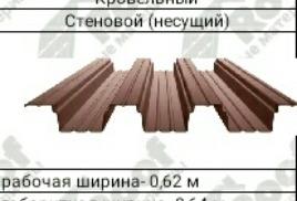 ПК-(НС)114 Стеновой (несущий)