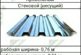 ПК-(НС)75 Стеновой (несущий)